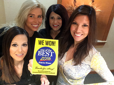 """Newtown Dentist Nicole M Armour DMD Voted """"One of the Best of Bucks 2016"""""""